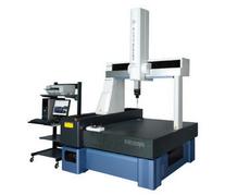 测量能力(日本三丰三坐标测量仪器)