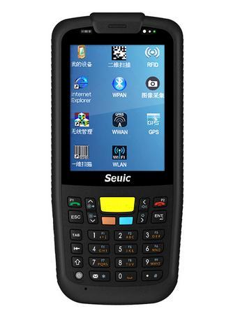 东大集成PDA设计
