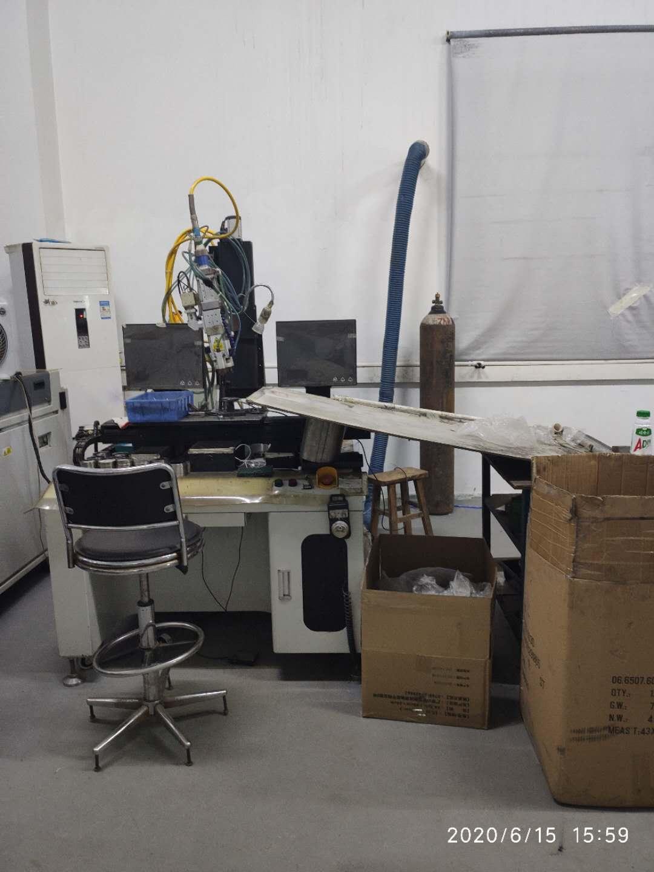 大型模具焊接/产品焊接