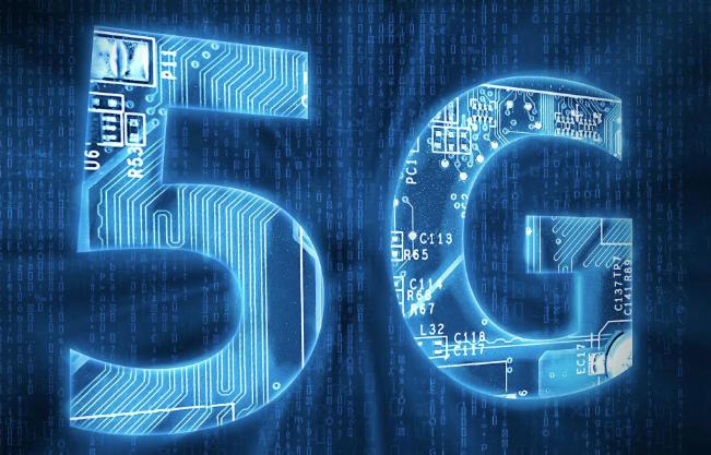工信部:中国5G标准必要专利数达全球第一